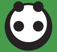 A most minimalist Panda Kids Tee
