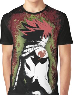 Power Of Emotion Graphic T-Shirt