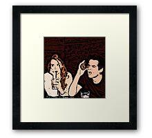 O'Broden - EW 2015 Framed Print