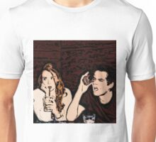 O'Broden - EW 2015 Unisex T-Shirt