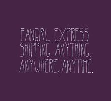 Fangirl Express Unisex T-Shirt