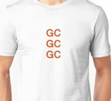 Ground Control to Major Tom ... David Bowie Unisex T-Shirt