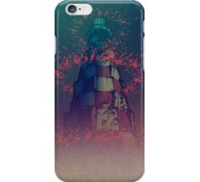 Isaac the Great iPhone Case/Skin