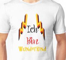 Ich Bin Wunderkind Unisex T-Shirt