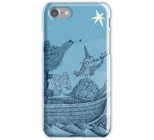 The North Star iPhone Case/Skin