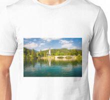 Bohinj Unisex T-Shirt
