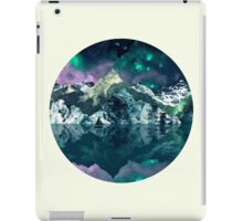 Oceans iPad Case/Skin