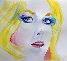 Nicole by Alex Lehner