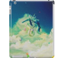 Lunar Thief iPad Case/Skin