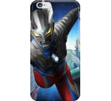 Ultraman Full iPhone Case/Skin