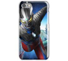 Ultraman Full iPhone Case/Skin