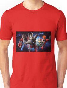 Ultraman Full Unisex T-Shirt