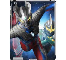 Ultraman Full iPad Case/Skin
