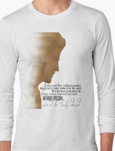 Angelus  Long Sleeve T-Shirt
