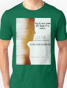 "Alexander ""Xander"" Harris Unisex T-Shirt"