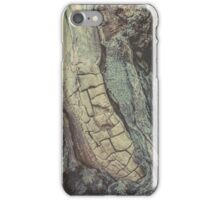 Tree Spine 01D iPhone Case/Skin