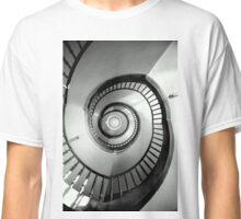 Steelworks staircase Classic T-Shirt