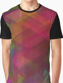 Colorful 42 Graphic T-Shirt