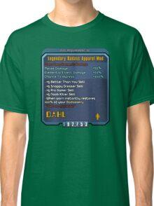 Borderlands Weapon Mod Classic T-Shirt