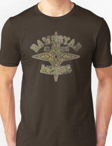 Dawnstar Miners - Skyrim - Football Jersey Unisex T-Shirt