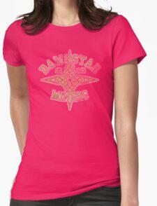 Dawnstar Miners - Skyrim - Football Jersey Womens Fitted T-Shirt