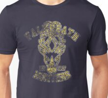 Falkreath Hunters - Skyrim - Football Jersey Unisex T-Shirt