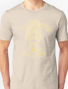 Falkreath Hunters - Skyrim - Football Jersey Unisex T-Shirt