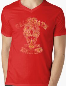 Falkreath Hunters - Skyrim - Football Jersey Mens V-Neck T-Shirt