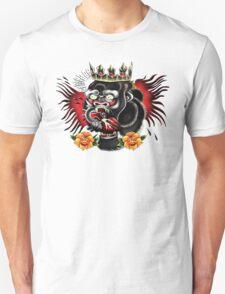 Conor Mcgregor, Notorious Gorilla T-Shirt