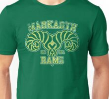 Markarth Rams - Skyrim - Football Jersey Unisex T-Shirt