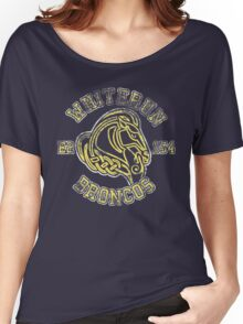 Whiterun Broncos - Skyrim - Football Jersey Women's Relaxed Fit T-Shirt