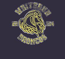 Whiterun Broncos - Skyrim - Football Jersey Unisex T-Shirt