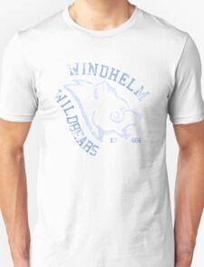Windhelm Wildbears - Skyrim - Football Jersey T-Shirt