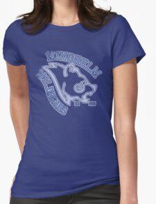 Windhelm Wildbears - Skyrim - Football Jersey Womens Fitted T-Shirt