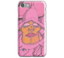 that would do it iPhone Case/Skin