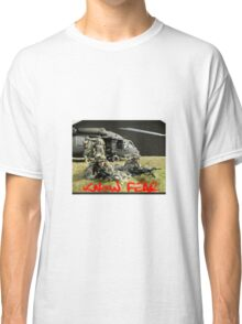 Army Deploy Classic T-Shirt