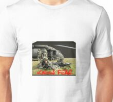 Army Deploy Unisex T-Shirt
