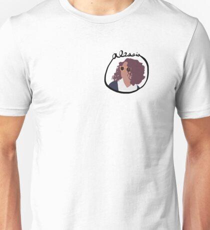 Alessia Cara Unisex T-Shirt