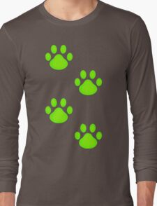 Chat was Here Long Sleeve T-Shirt