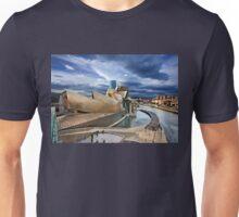 The Guggenheim Museum - Bilbao Unisex T-Shirt