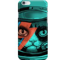 catastro iPhone Case/Skin