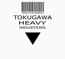 MGS - Tokugawa Heavy Industries Unisex T-Shirt