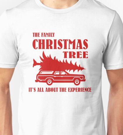 The Family Christmas Tree T-Shirt