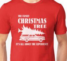 The Family Christmas Tree Unisex T-Shirt
