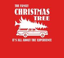 The Family Christmas Tree Unisex T-Shirt