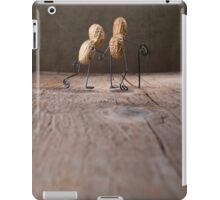 Simple Things - Together iPad Case/Skin