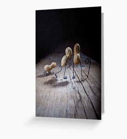Simple Things - Together Greeting Card