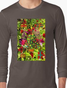 HAPPY CHRISTMAS 25 Long Sleeve T-Shirt