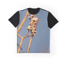 """Pussy willow""  Graphic T-Shirt"