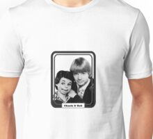 KRW Chuck and Bob from TV's Soap Unisex T-Shirt